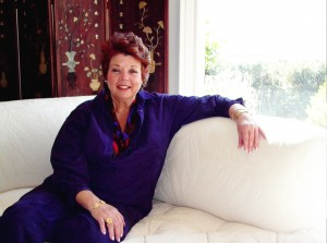 Carole Schiffer